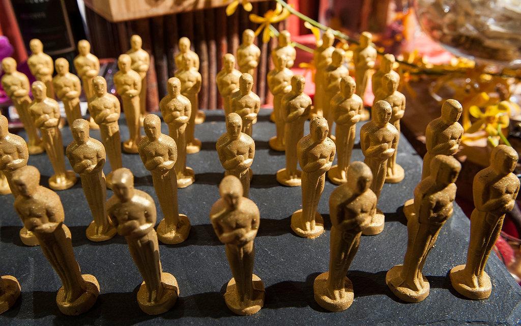 Golden Oscars
