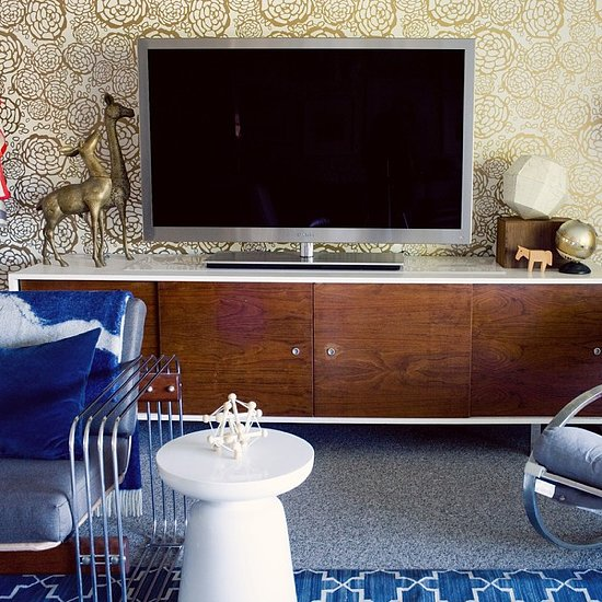 Home theater popsugar tech for Home theater setup ideas
