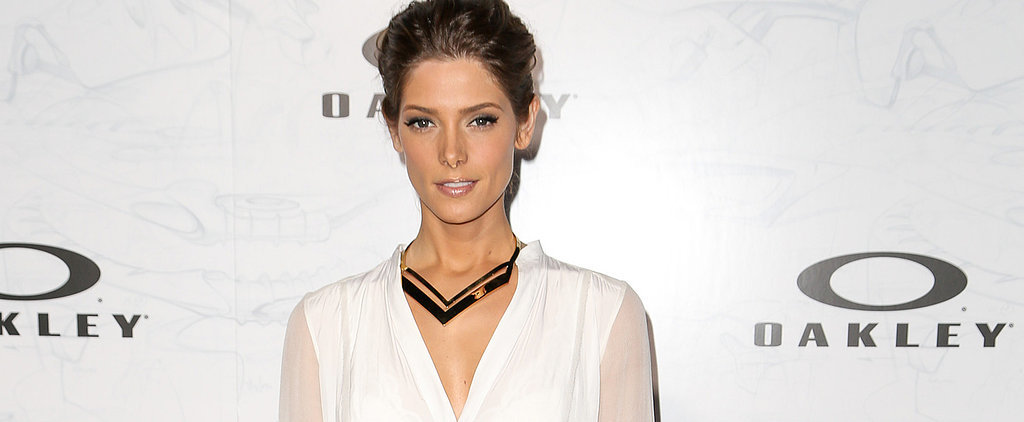Ashley Greene's Outfit Cost $2,200. Thoughts?