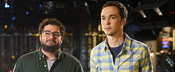 Jim Parsons Gets a Lot of Laughs in His SNL Promos