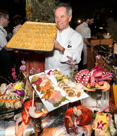 Inside Wolfgang Puck's 20th Governors Ball