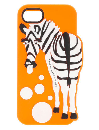Marc by Marc Jacobs Zebra iPhone 5/5S Case