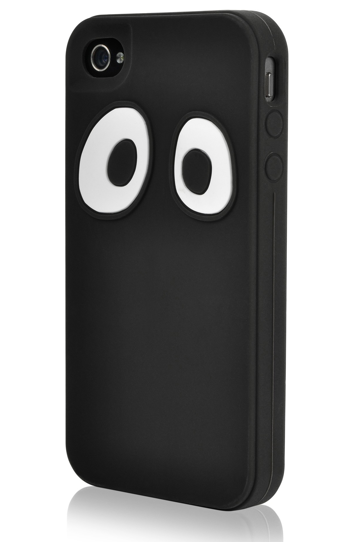 Wait, but Halloween was months ago . . . still, you might find a reason to rock this quirky, googly eyes iPhone 5 case from Jack Spade ($40).