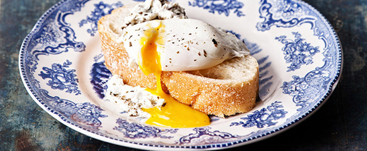 Your Next Healthy Breakfast: Perfectly Poached Eggs