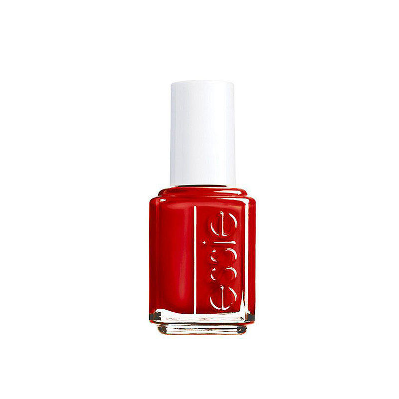 Red Manicures