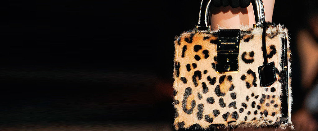 From the Crazy to the Chic, See Milan Fashion Week's Bags