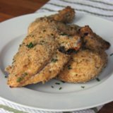 Low Calorie Fried Chicken Recipe
