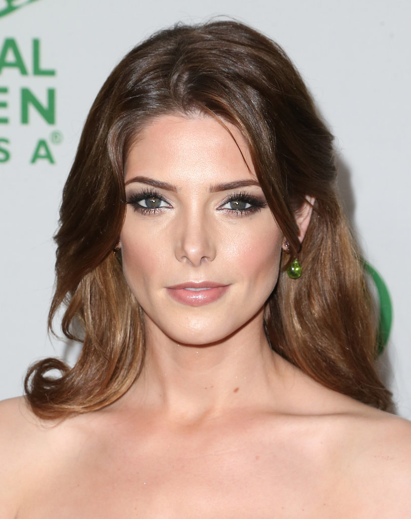 Ashley Greene at the Global Green Pre-Oscar Party