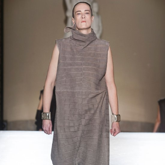 Rick Owens Fall 2014 Runway Show | Paris Fashion Week
