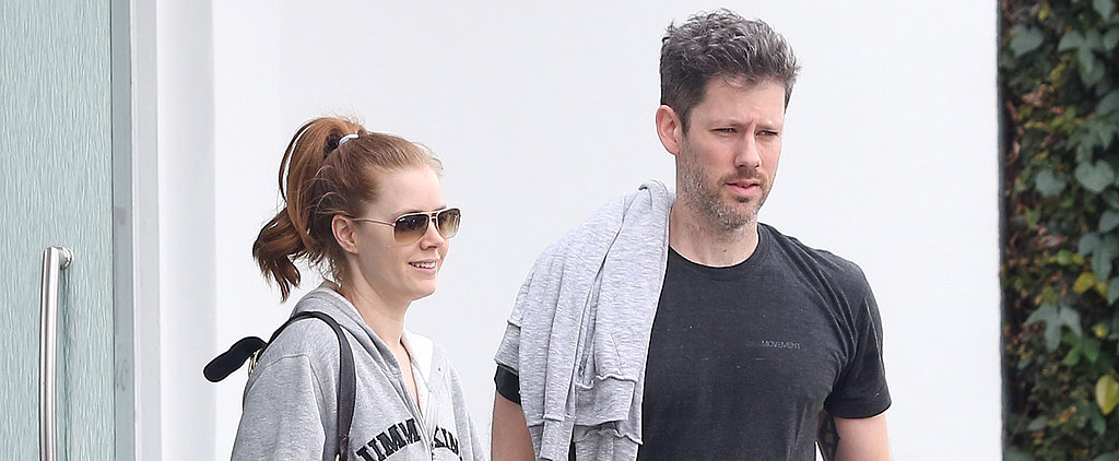 See Which Celebs Did One Last Workout Before Gliding Down the Red Carpet