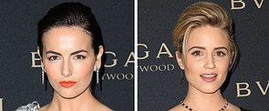 This Week's Most Beautiful: Miranda Kerr, Camilla Belle, Lupita Nyong'o and More