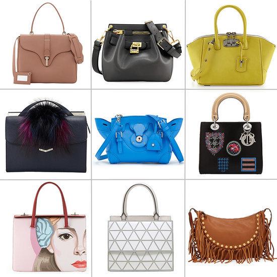Designer Bags Spring 2014 Pictures