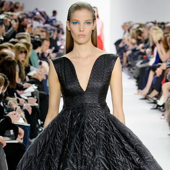 Christian Dior Fall 2014 Runway Show | Paris Fashion Week