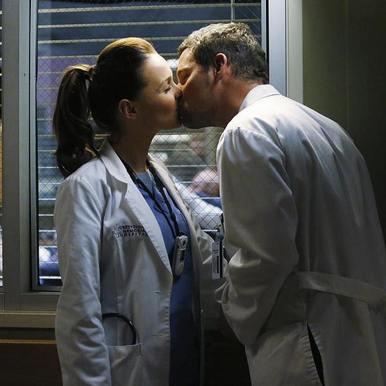"Grey's Anatomy Recap For ""Take It Back"""