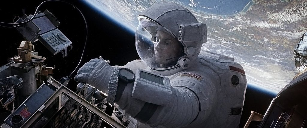 The Truth Behind Gravity's Insane Visual Effects