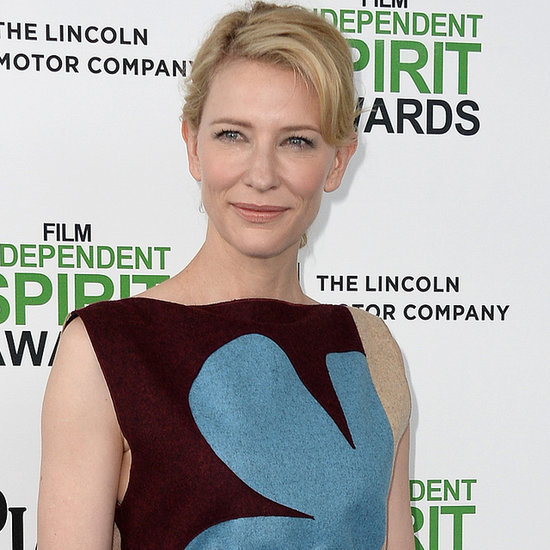 Celebrities on the Spirit Awards Red Carpet 2014 | Pictures