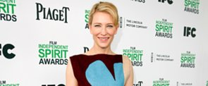 Oh, Cate! We Don't Want to Know Award Season Without You
