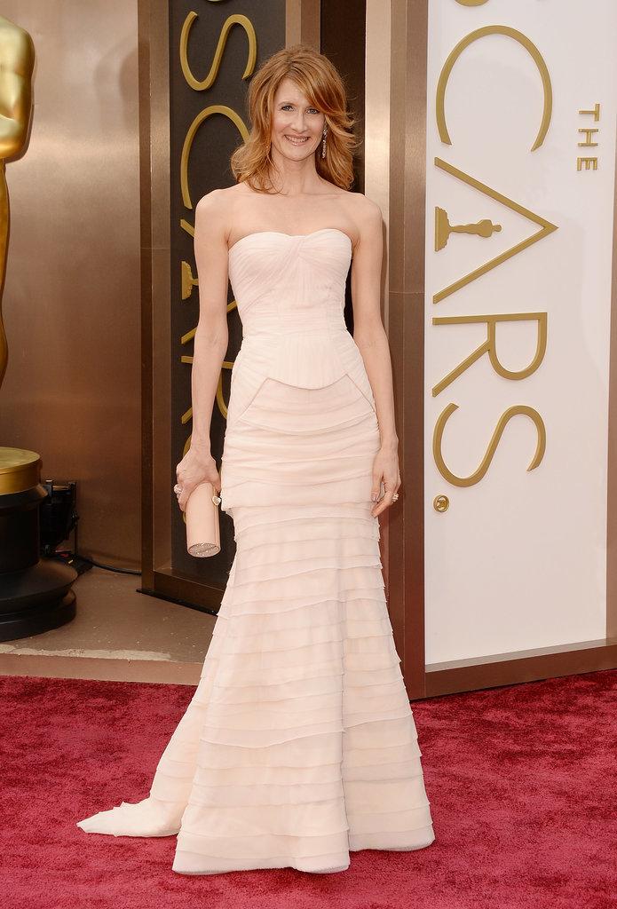 Laura Dern at the 2014 Oscars