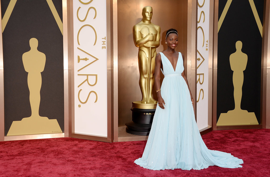 Red Carpet Fashion at the Oscars