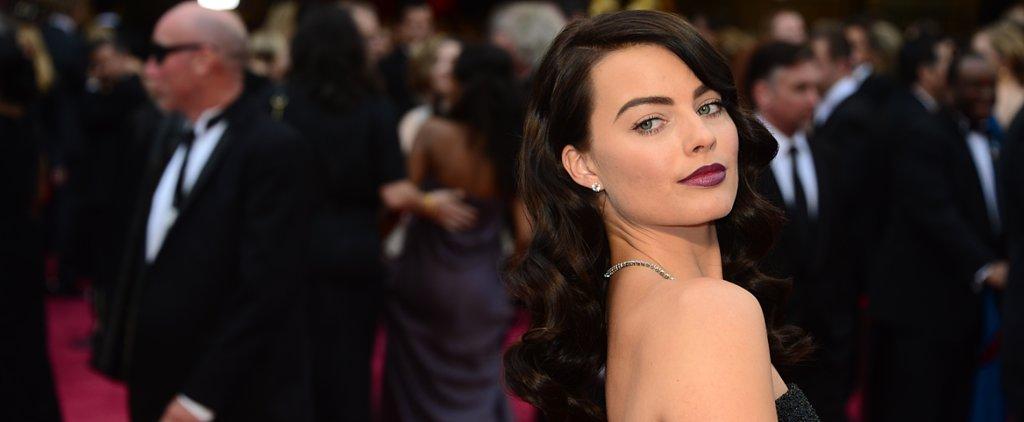 Whoa! Margot Robbie Debuts a Major Hair Change — Vote on It