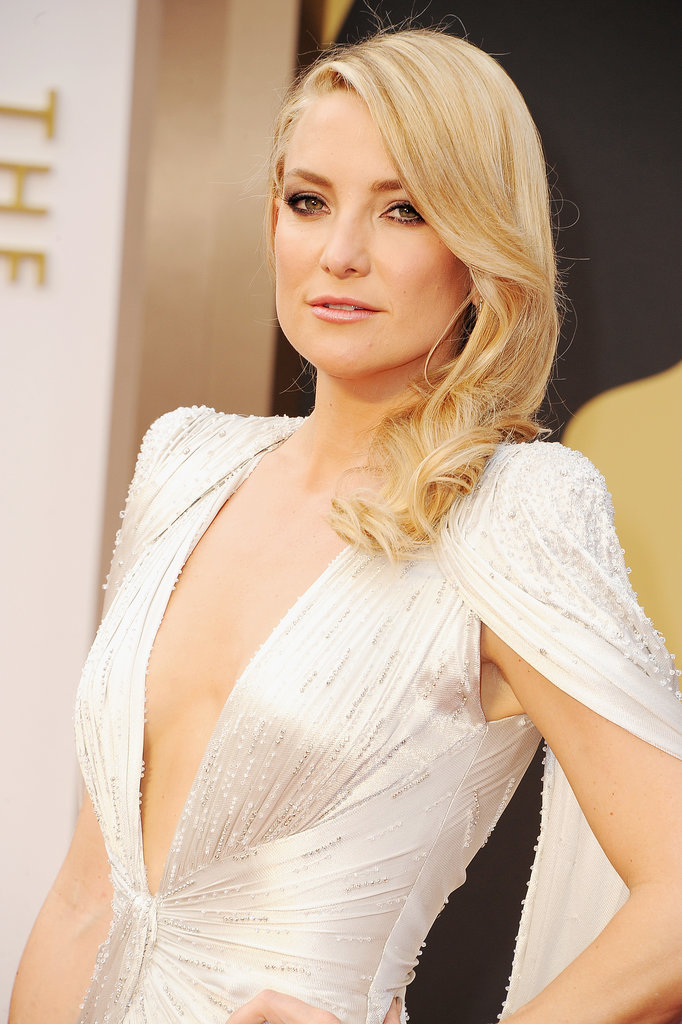 Kate Hudson at 2014 Oscars