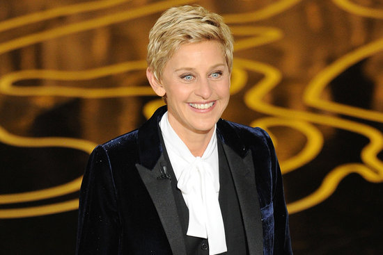 Ellen's Best One-Liners From the Oscars