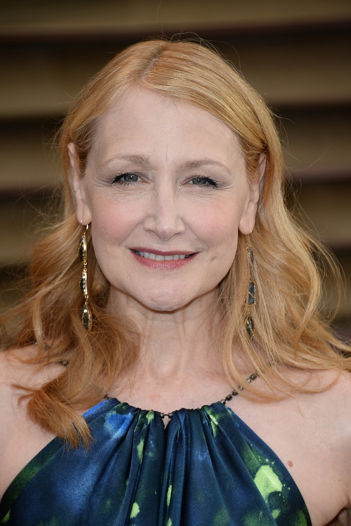 Patricia Clarkson at Vanity Fair Party