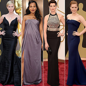 Oscars 2014 Dresses | Pictures