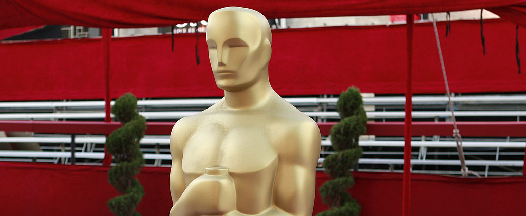 And the Oscar Goes to . . . These Cute Baby Names!
