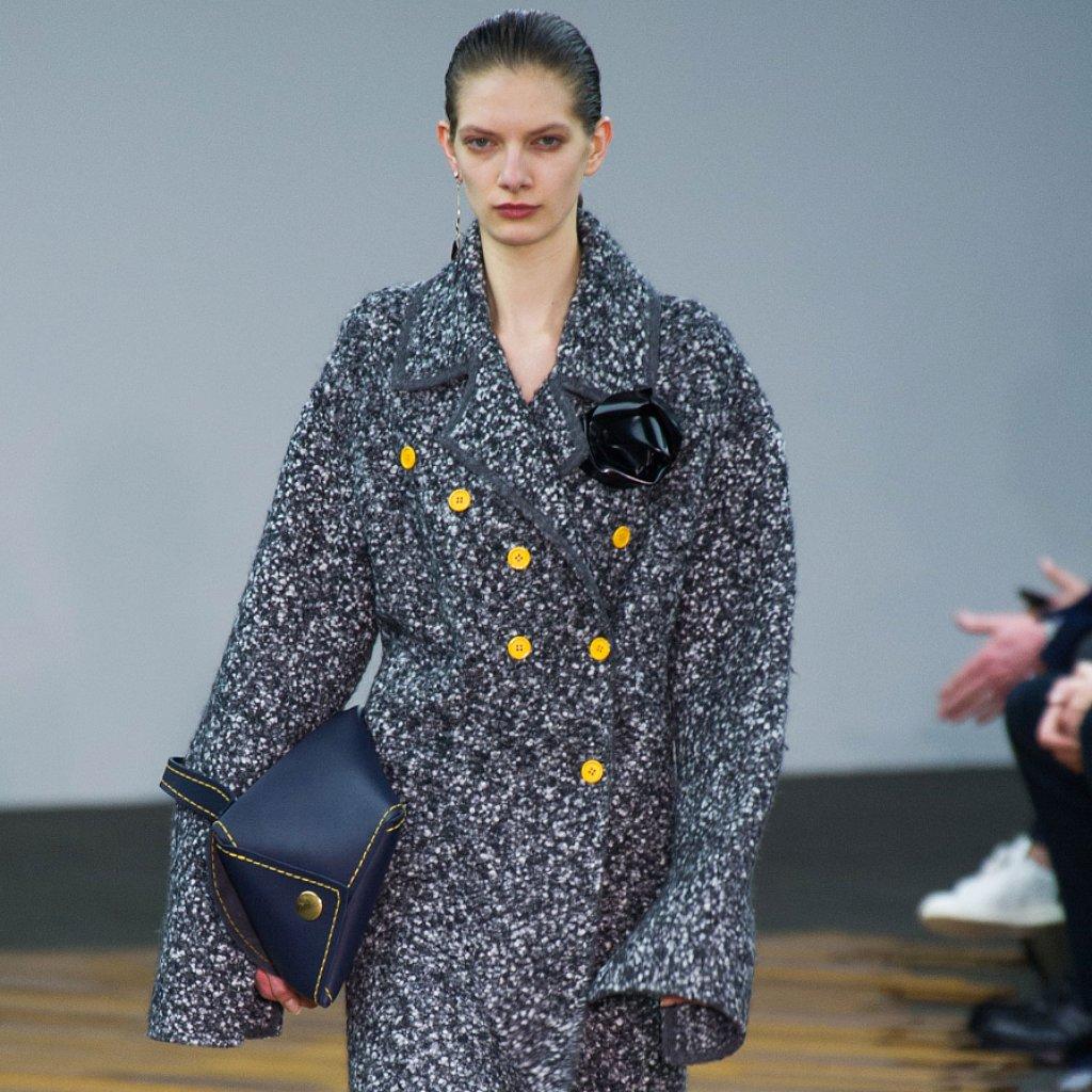 Celine Fall 2014 Runway Show | Paris Fashion Week