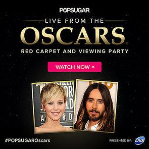 Oscars Live Feed 2014