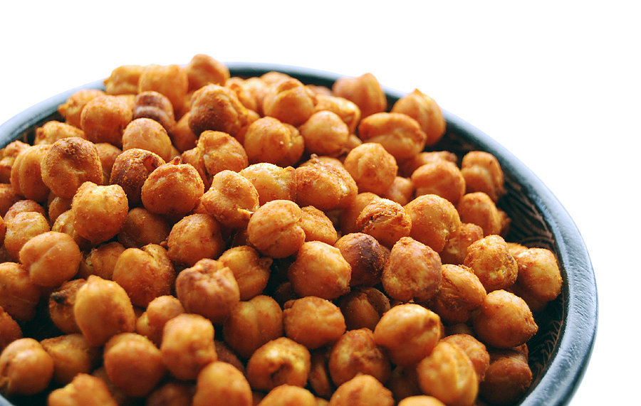 Healthy Chickpea Recipes to Lose Weight | POPSUGAR Fitness Australia