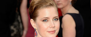 Is Amy Adams' Up 'Do Too Futuristic or Ahead of the Curve?