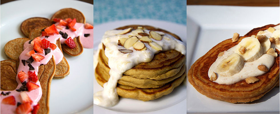 Celebrate Pancake Day With These Delicious Recipes