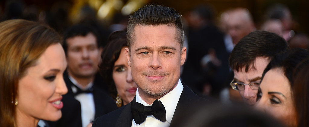 Man Crush Monday: Suited Studs at the Oscars