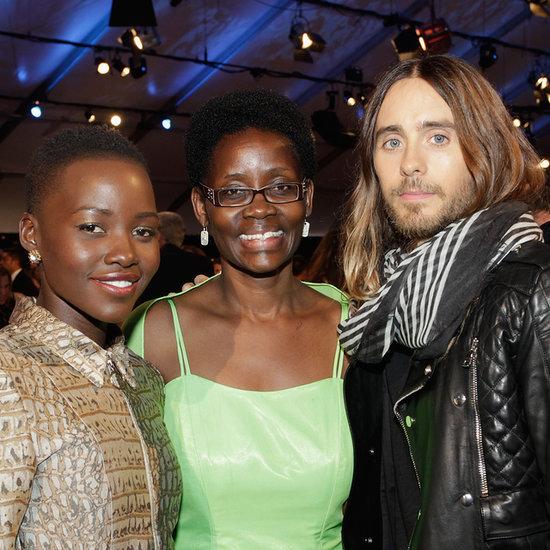 Celebrities at the Spirit Awards 2014 | Show Photos