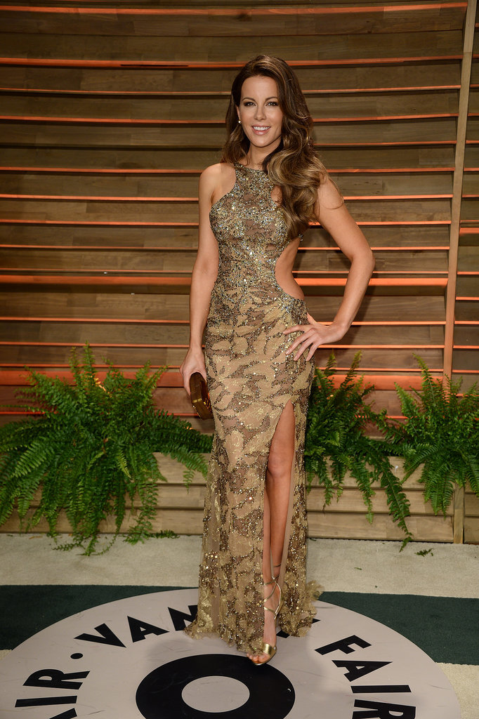 Kate Beckinsale at the 2014 Vanity Fair Oscars Party