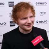 Ed Sheeran 2014 Oscars Party Interview | Video