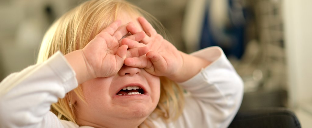 Want to Know Why Your Child's Having a Temper Tantrum?