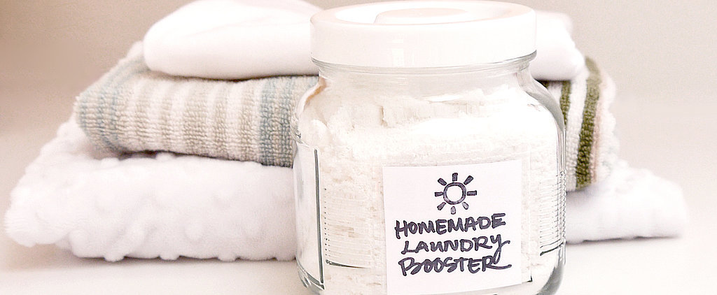 Brighten Clothes With This Awesome Dry Laundry Booster