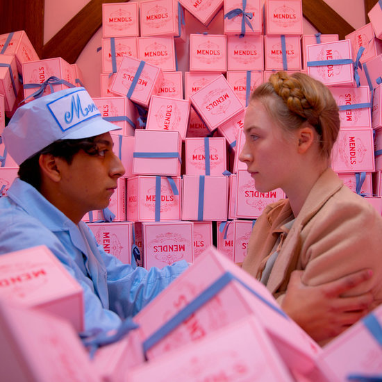 Wes Anderson Movie Quotes