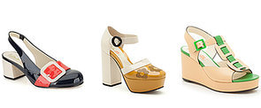 Discover the Clarks x Orla Kiely Capsule Collection