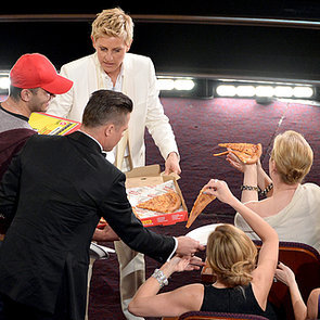 Best Pictures From 2014 Oscars