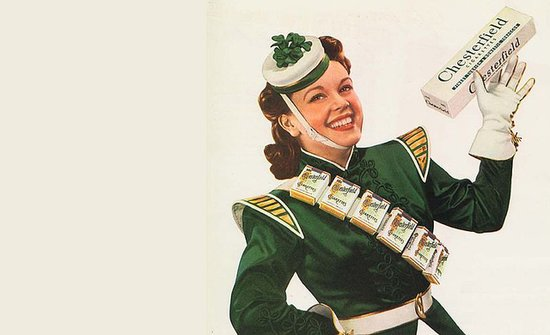 Channel Your Inner Irishwoman: Vintage St. Paddy's Day Ads