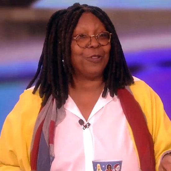 Whoopi Goldberg and Barbara Walters Slam ABC