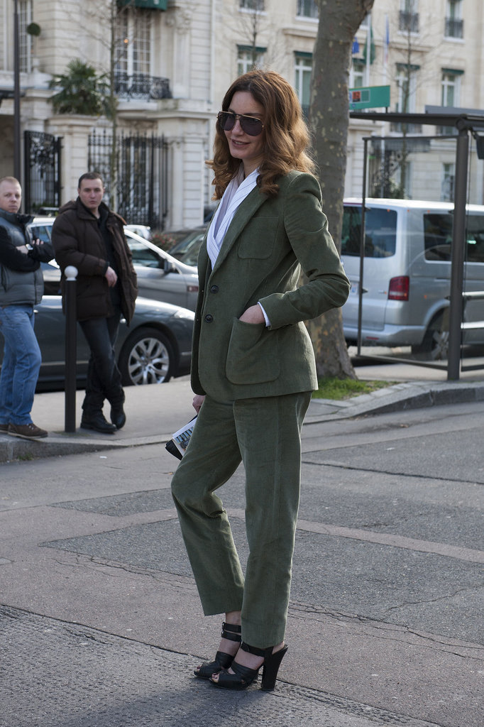 PFW Street Style Day Nine