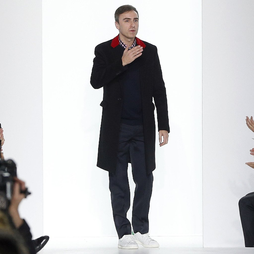 When Is the Raf Simons Documentary?