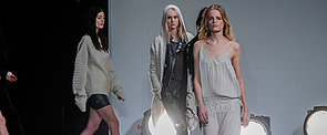 Add Winter White to Your Uniform With Zadig & Voltaire
