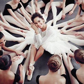 Why Misty Copeland Is Inspiring