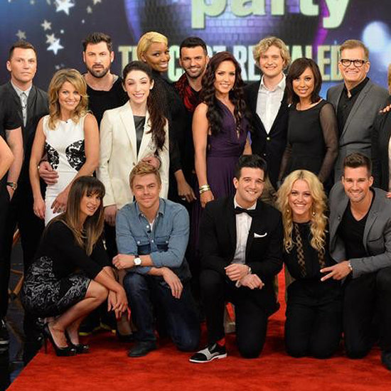 Who Will Win Dancing With the Stars Season 18?